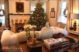 interior christmas popular decorating ideas for office 128