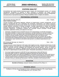 sample qa analyst resume cover letter sample system analyst resume example system analyst cover letter cover letter template for sample system analyst resume writter xsample system analyst resume extra