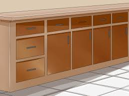 How To Open Up A Small Kitchen 3 Ways To Decorate A Kitchen Wikihow