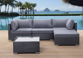 modern furniture modern outdoor furniture compact marble