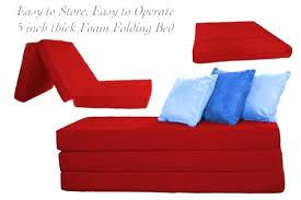 folding foam bed ikea chair fold up futon sale mattress
