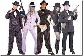 Mafia Halloween Costume Images Pictures Graphics Scraps Google