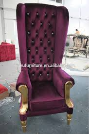 high back wedding chairs home furniture china luxury classic home