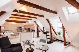 arredo mansarda moderno piccoli accorgimenti per l arredo mansarda progettazione casa