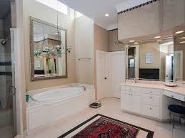 Big Bathroom Mirrors by Attractive Decorating Ideas Using Rectangular Brown Rugs And