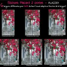 stickers placard chambre stickers portes placards plac001