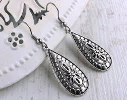 earrings everyday everyday earrings etsy