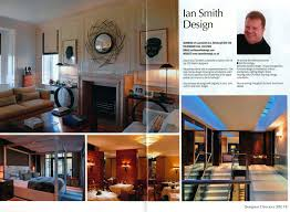 ian smith design interior design edinburgh scotland