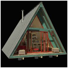 small a frame house plans frame house plans witht free timber small cabin a with loft soiaya
