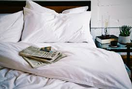 Parachute Sheets Parachute Bedding Is Disrupting The Luxury Sheets Industry Thrillist