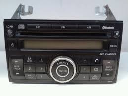 replace the clarion with another nissan head unit i c e