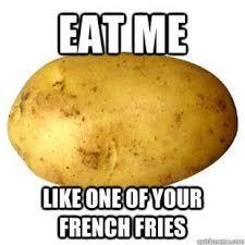Funny Potato Memes - coolest potato meme funny potato memes memes kayak wallpaper