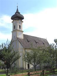 Klinik St Georg Bad Aibling Liste Der Kirchen Und Kapellen Im Landkreis Rosenheim