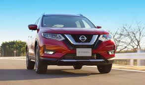 2015 nissan x trail debuts new nissan x trail debuts in china