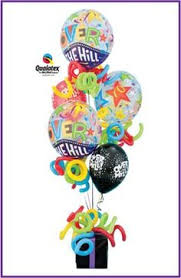 balloon delivery atlanta birthday sign happy birthday birthday signs