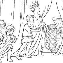 ancient rome netart