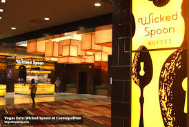 Wicked Spoon Las Vegas Buffet Price by Vegaseats The Wicked Spoon Buffet At The Cosmopolitan
