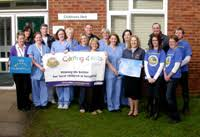 Spire Fm Whats On In Spire Fm Choose Caring 4 Caign As Its Charity Of The Year