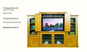 tv entertainment centers heritage allwood furniture