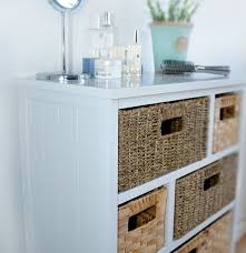 Bathroom Storage Drawers by Tetbury Storage Unit Large Chest Of Drawers Storage Baskets
