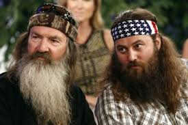 duck dynasty hair cut duck dynasty takes a ratings dive time com