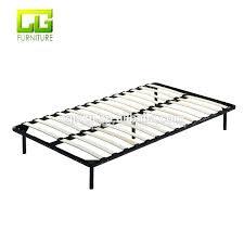 Metal Frame Single Bed Single Frame Bed Katakori Info