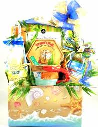 florida gift baskets 32 best summer gift baskets images on summer gift
