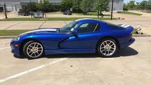 Dodge Viper 1996 - 1996 dodge viper gts s141 kansas city 2015