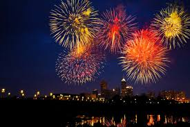 wildfires may stomp out colorado fireworks