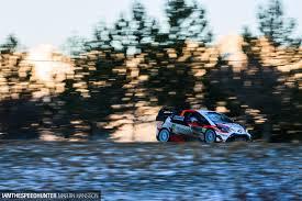 Monte Carle Rallye Monte Carlo The Dawn Of A New Wrc Speedhunters