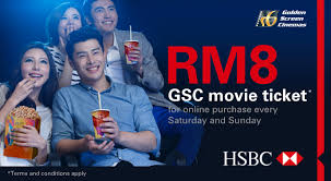 gsc buy 1 free 1 ticket u0026 discount price promotion 2017