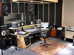 recording studio control room u2013 home improvement 2017 home