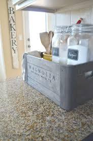 Diy Kitchen Decor Ideas Best 25 Southern Kitchen Decor Ideas On Pinterest Mason Jar