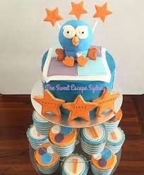 Giggle And Hoot Decorations Giggle And Hoot Party Table Giggle And Hoot Party Pinterest