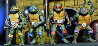 syfy teenage mutant ninja turtles fan created ultimate