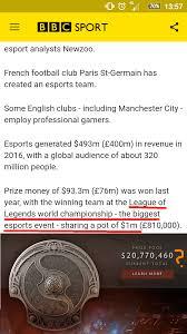 even the bbc is spreading fake news on esports now dota2