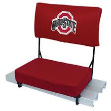 Ohio State Chair Buckeye Seats
