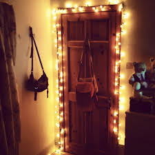 Lights Room Decor by 40 Pictures That Prove Fairy Lights Make The World A Prettier Place