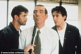 Hit The Floor Pete - actor pete postlethwaite dies age 64 daily mail online