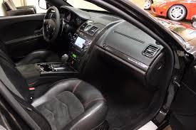 maserati steering wheel driving used 2010 maserati quattroporte stock p3845a ultra luxury car