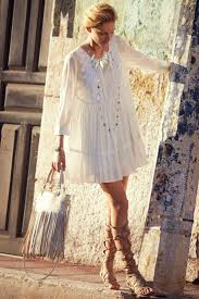 boho chic u2013 bohemian style for summer 2018 fashiongum com