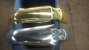 Anodised Spray Paint Chrome Spray Paint For Metal Reviews Home Painting