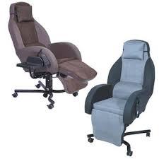 fauteuil confort electrique fauteuil coquille electrique indépendant soffa princeps posture