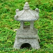 arts miniature world japanese miniature garden garden