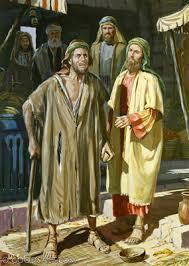 Bartholomew The Blind Man Miracles U0026 Healings A Christian Pilgrimage