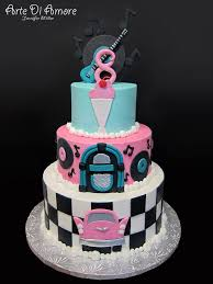 50s themed wedding cake ideas sugar siren cakes mackay fabulous s