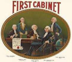 who was in washington s cabinet lost in america obama d c vs the states