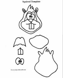toilet paper roll craft template 1 pdf free kids crafts