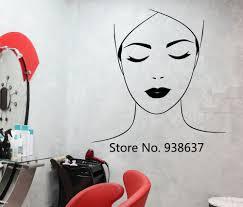 makeup shop decoration promotion shop for promotional makeup shop