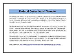 what is a cover letter for usa jobs letter idea 2018